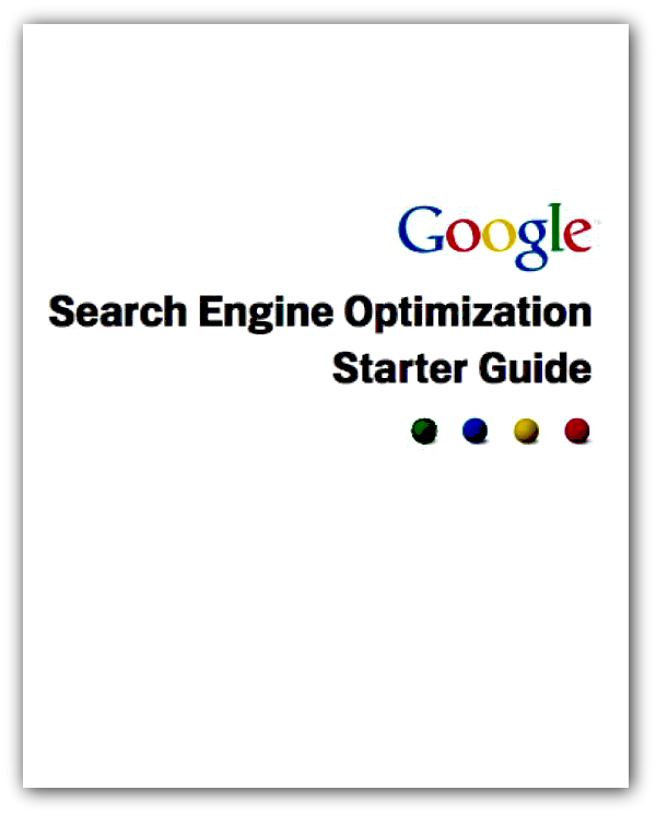 Google Guide Cover